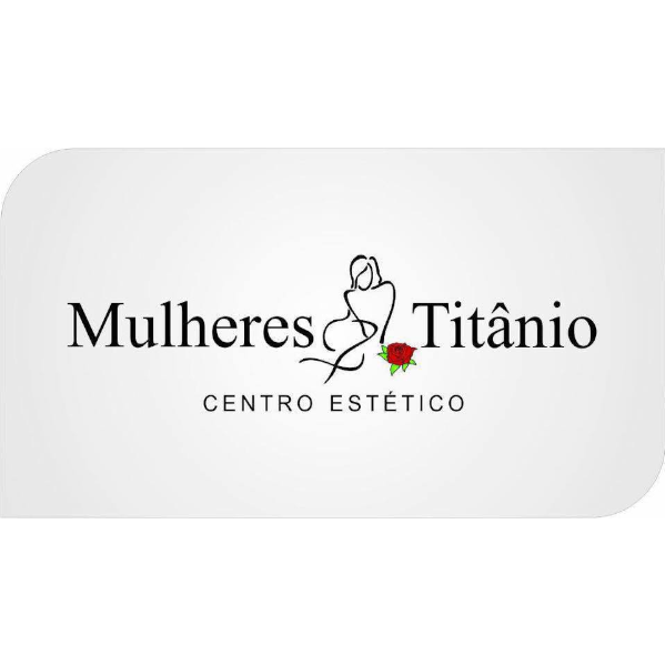 Logo Centro de Estética Mulheres de Titânio