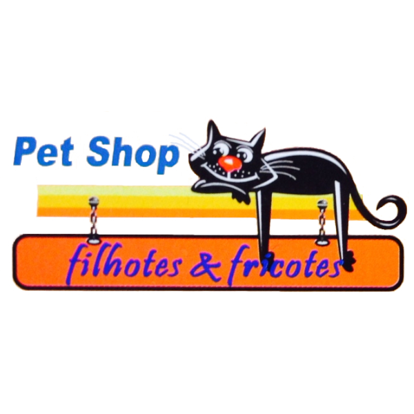 Logo Filhotes & Fricotes