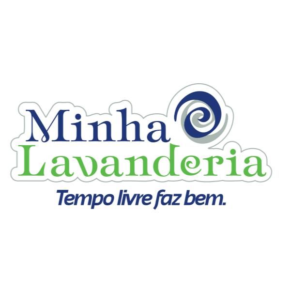 Logo Minha Lavanderia Curitiba