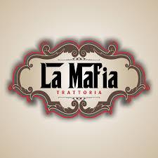 Logo La Mafia Trattoria