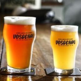 Logo Vosgerau Cerveja Artesanal