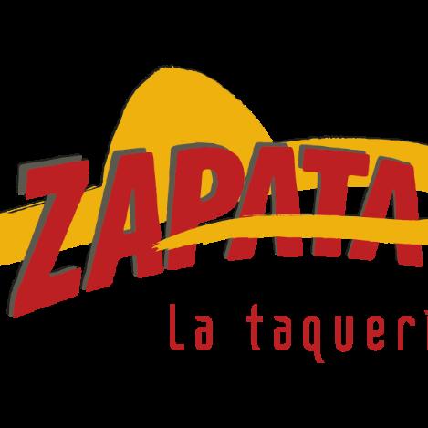 Logo Zapata La Taqueria
