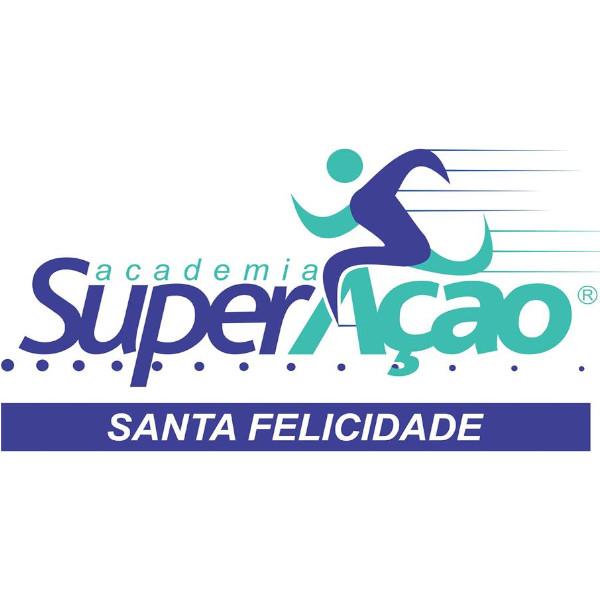 Logo Academia Superação