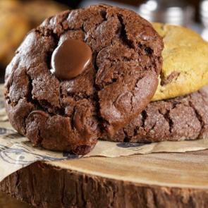 Logo Duckbill Cookies & Coffe
