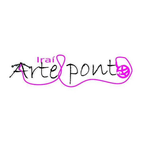 Logo IRAI ARTE E PONTO