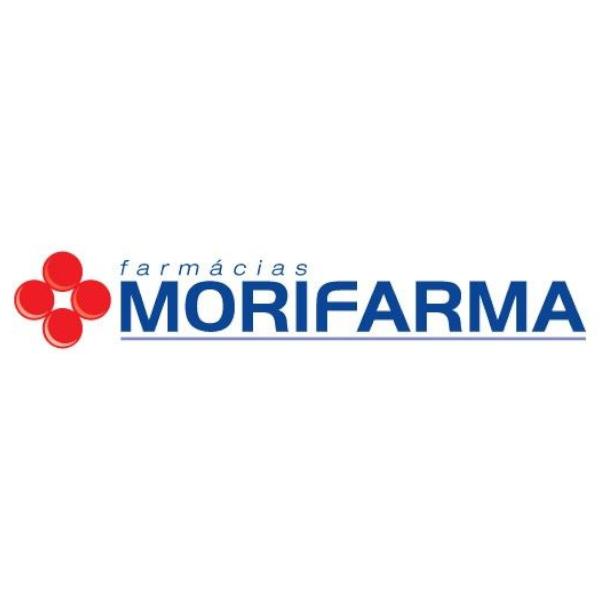 Logo Farmácias Morifarma - Televendas