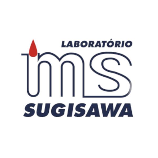Logo Laboratório Sugisawa