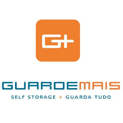 Logo Guarde Mais Self Storage