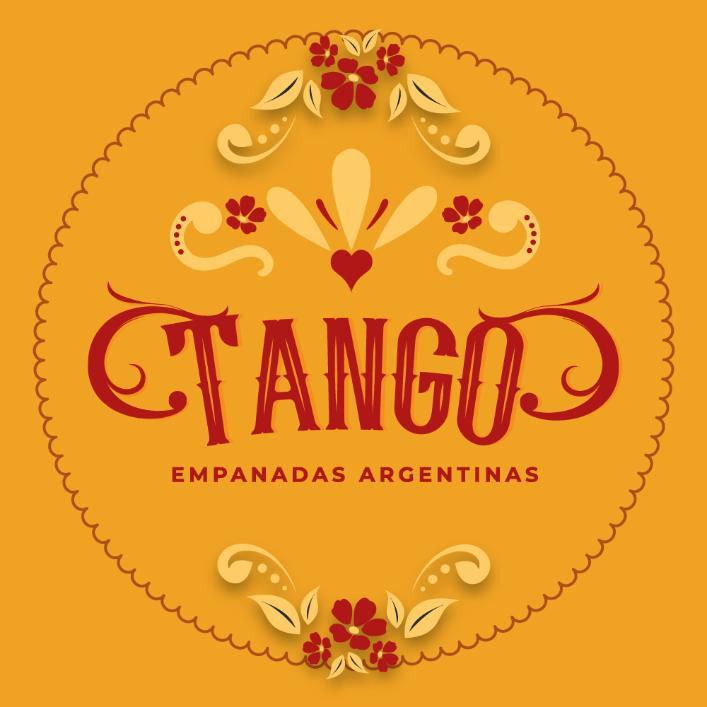 Logo Tango Empanadas