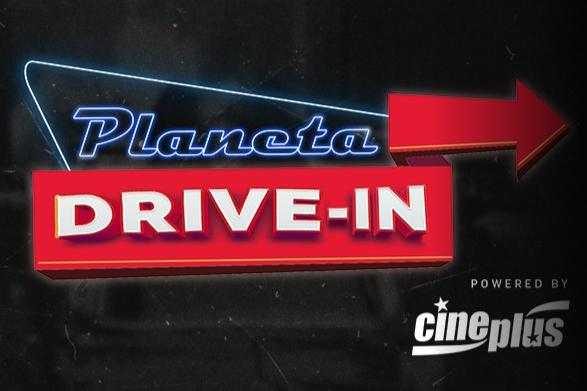 Planeta Drive In - Green Book (legendado)