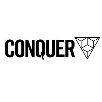 Logo Escola Conquer