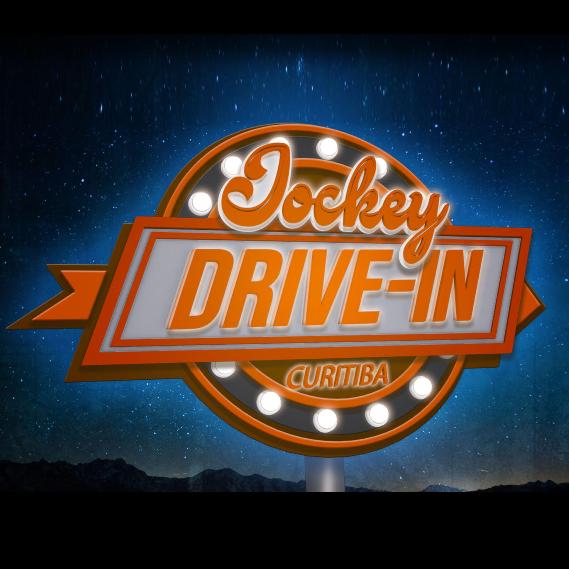 Logo Jockey Drive In
