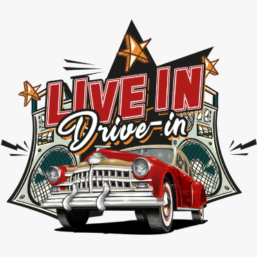 Live In Drive In