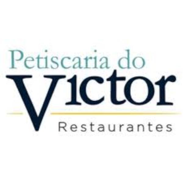 Logo Petiscaria do Victor