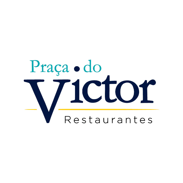 Logo Praça do Victor