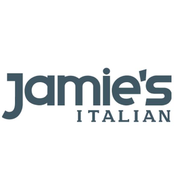 Logo Jamie's Italian