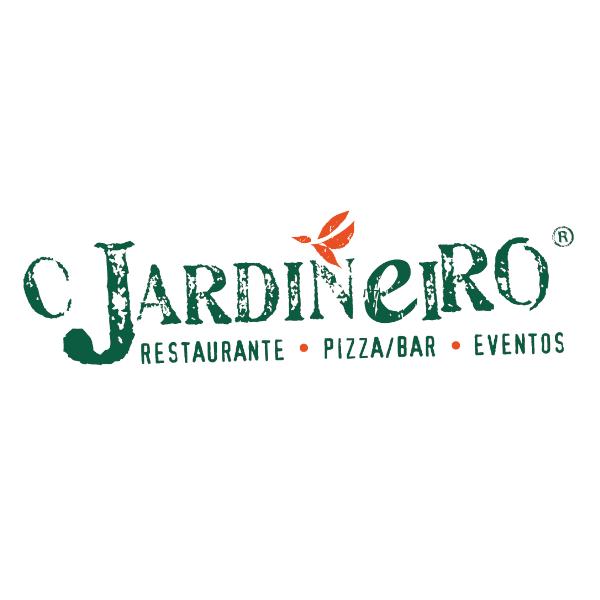 Logo O JARDINEIRO