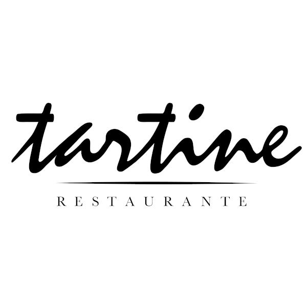 Logo Restaurante Tartine