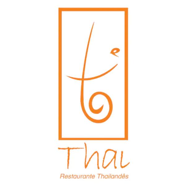 Logo Thai Restaurante Thailandês