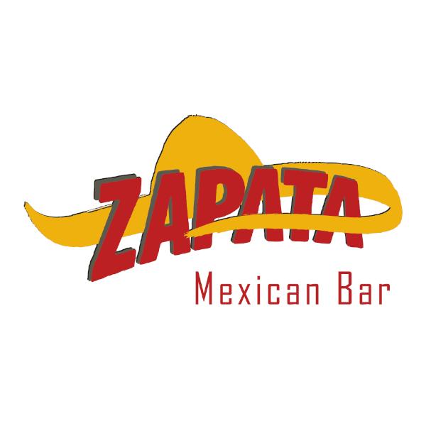 Logo Zapata Mexican Bar