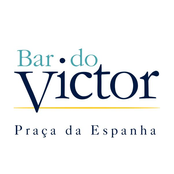 Logo Bar do Victor