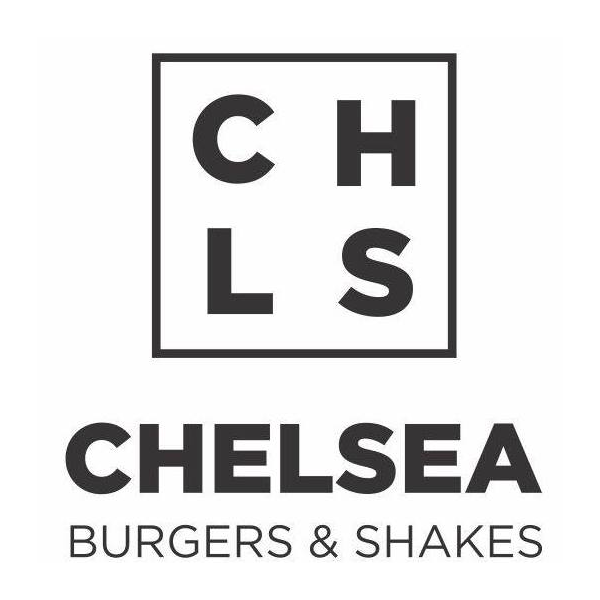 Logo Chelsea Burgers & Shakes