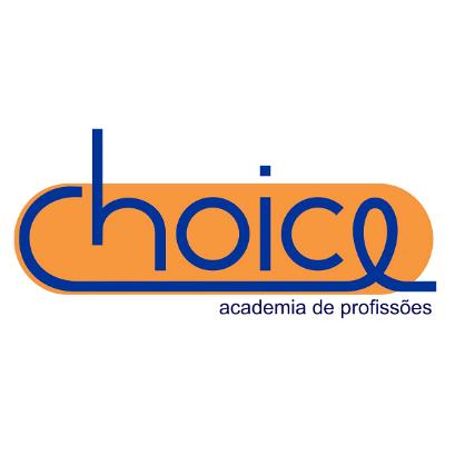 Logo Choice Academia de Profissões