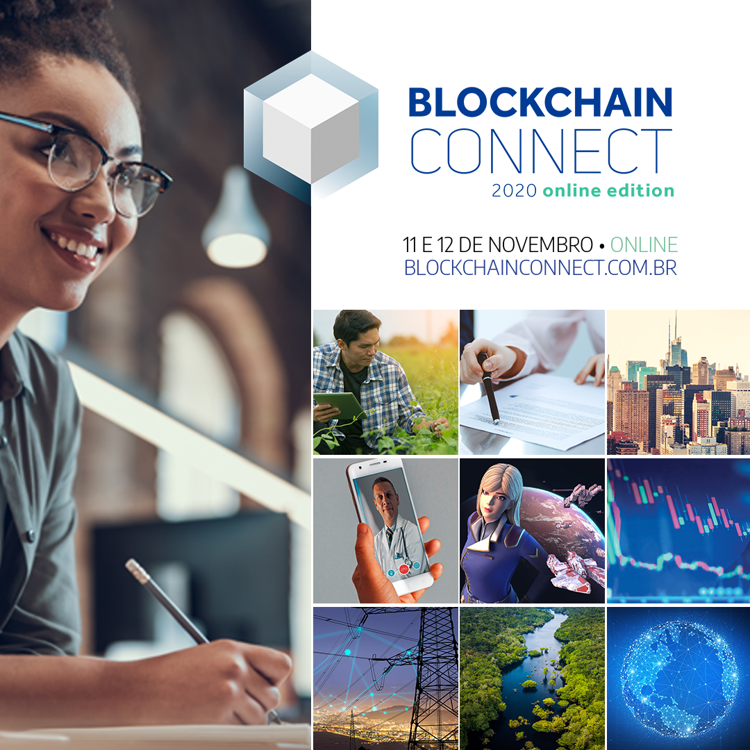 Blockchain Connect 2020 Online Edition