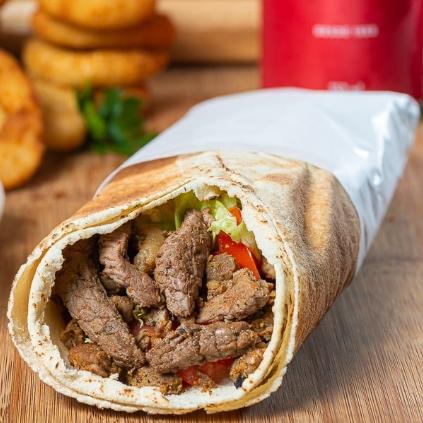 Logo Hawara Kebab Food Park Fest