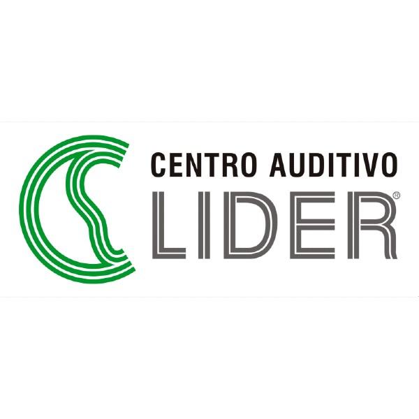 Logo Centro Auditivo Líder