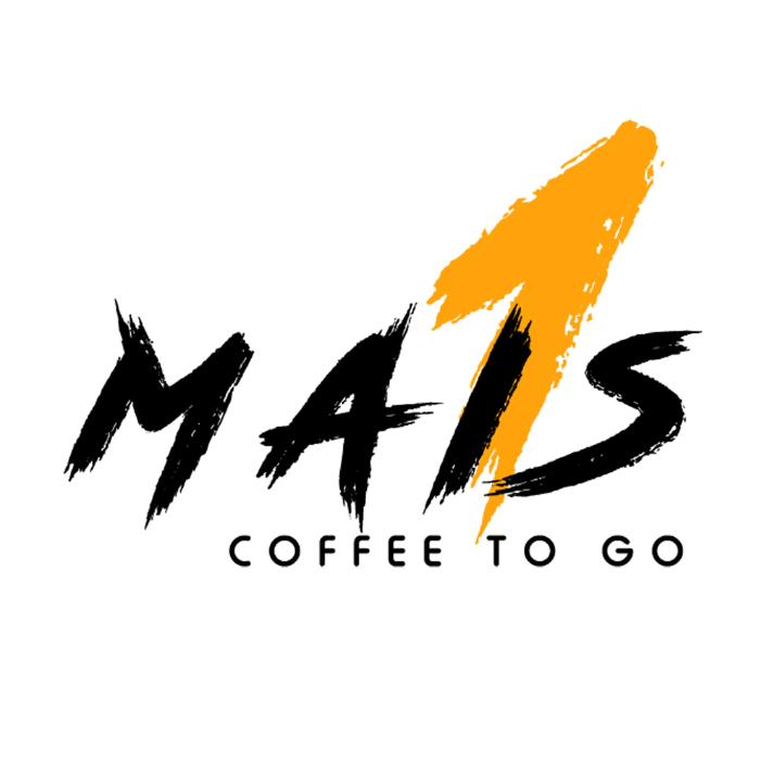 Logo Mais 1 Café