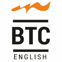 Logo BTC English