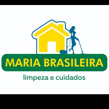 Logo MARIA BRASILEIRA