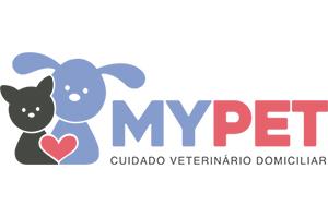 Logo MY PET