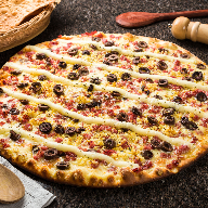 Abaré Pizza Bar