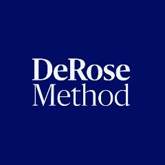 Logo DeRose Method