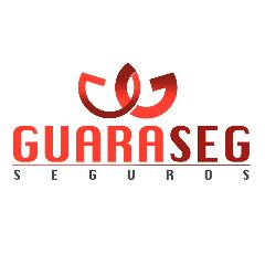 Logo GUARASEG SEGUROS