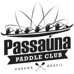Logo PASSAÚNA PADDLE CLUB