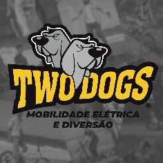 Logo Two Dogs