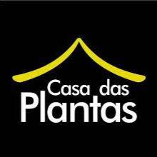 Logo Casa das Plantas