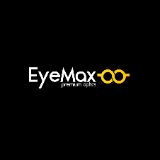 Logo OTICA EYE MAX