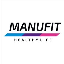 Logo ManuFit Suplementos Alimentares