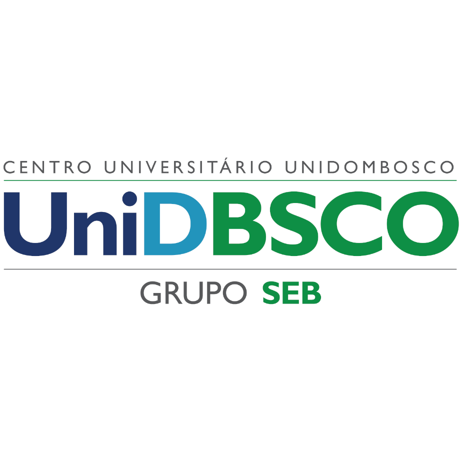 Logo Centro Universitário UniDomBosco
