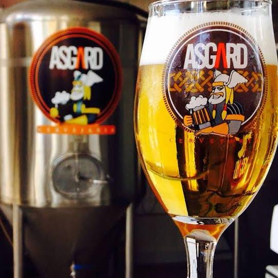 Asgard Cervejaria