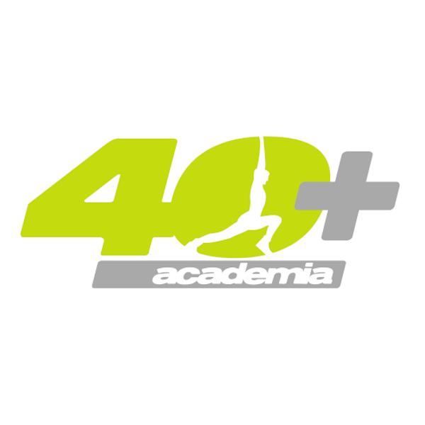 Logo Academia 40+