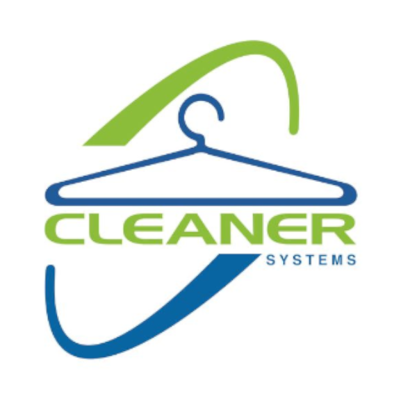 Logo Cleaner Systems — Bigorrilho