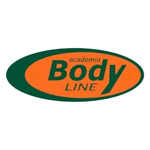 Logo Academia Body Line