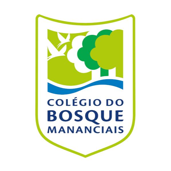 Logo Colégio do Bosque Mananciais