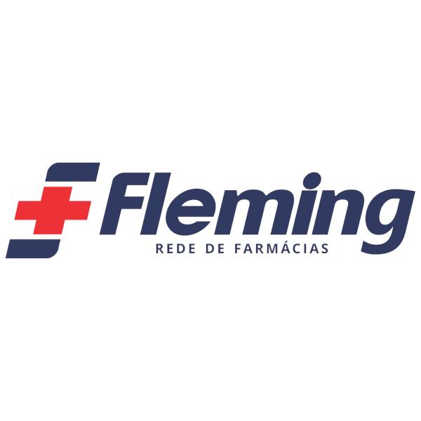 Logo Farmacias Fleming