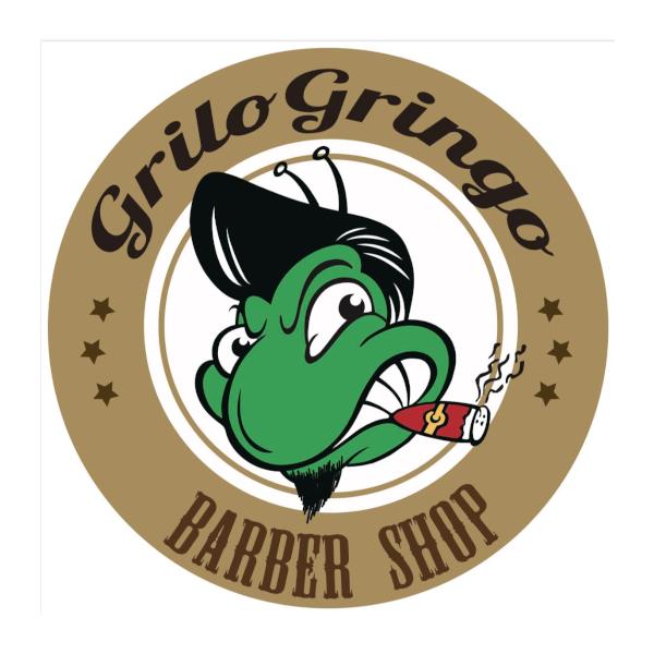 Logo Grilo Gringo